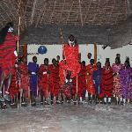 Ballo masai