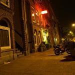 Bicycle Hotel Amsterdam  1-star hotel Van Ostadestraat 123, 1072 SV Amsterdam