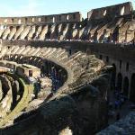 Colosseum, Roma.