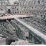 The Coliseum -Rome