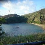 Hanama Bay