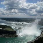 Horseshoe Falls (Canadian side)