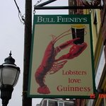 Photo of Bull Feeney's
