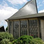 Église Sainte-Jeanne-d'Arc Photo
