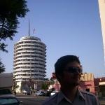 Capitol Records Building ภาพถ่าย