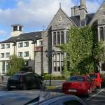Clontarf Castle Dublin