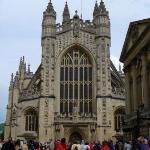 20070528 Bath Abbey