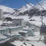 Villaggio Olimpico Sestriere - TH Resorts ภาพถ่าย