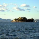 Ferry to Alcatraz San Francisco | January 2009