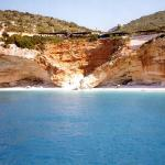 the beautiful porto katsiki