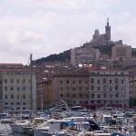 Vieux Port, Marsella