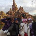 br lps naik big thunder mountain roller coaster