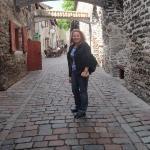 Talinn's Old Street