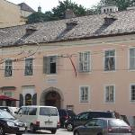 Mozart Residence (Mozart Wohnhaus) ภาพถ่าย
