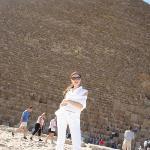 y aki, la de piedras q hicieron falta para construir las piramides