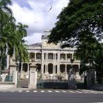 Ioliani Palace, Honolulu