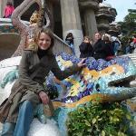 el dragón de gaudí- Bcn mar 06
