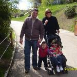 Zoo Aquarium de Madrid ภาพถ่าย