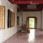 Wat Phou Si