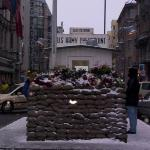Check Point Charlie (Mars 2006)