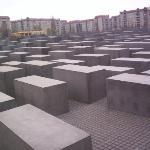 Mémorial pour les juifs (Berlin)