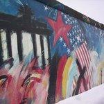 Berliner Mauer (Mars 2006)