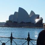 Sydney Opera House ภาพถ่าย