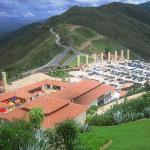 Parque Nacional de Chicamocha ภาพถ่าย