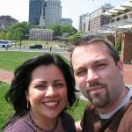 Us in Philadelphia