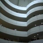 Hello Guggenheim.