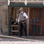 Tombstone actor