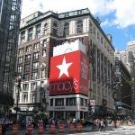 NYC - Macy's