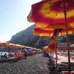 Spiaggia Grande ภาพถ่าย