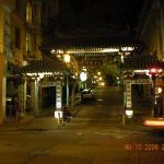 Chinatown ภาพถ่าย