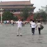 Bắc Kinh - Tử Cấm Thành