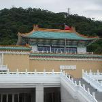 พิพิธภัณฑ์พระราชวังแห่งชาติ ภาพถ่าย