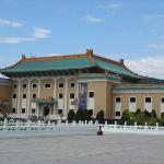 Palace Museum (spent 3 hours here)