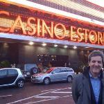 Casino Estoril ภาพถ่าย