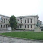 the Boston Museum of Fine Arts (MFA)