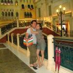 Casino at Venetian Macao ภาพถ่าย