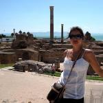 Carthage Ruins, North Tunis