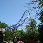 milenium force