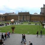 พิพิธภัณฑ์วาติกัน ภาพถ่าย