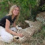 Harnas Wildlife Foundation ภาพถ่าย