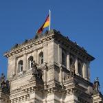 Berlin! August 19-21th, 2009! Reichstag.