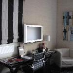 chambre  the marcel gramercy