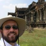 Indiana Jones and the Lost Weekend. - Angkor Wat