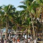 White Beach ภาพถ่าย