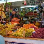 Imagen de Tangier Casbah