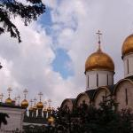 The Cathedral of the Dormition.